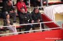 HKK Zrinjski: Pogledajte kako je bilo u dvorani na utakmici protiv Vogošće