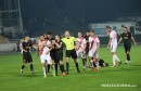 HŠK Zrinjski-FK Sarajevo 2:2 (1:0)