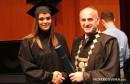 FPMOZ: Pogledajte tko je sve jučer dobio diplomu na svečanoj promociji diplomanata