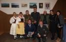 Svjetlo Vukovara stiglo u Marinu