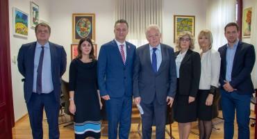 Sveučilište u Mostaru Na Filozofskom fakultetu otvoren Kabinet za ruski jezik