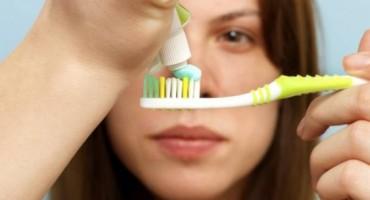 Zbog ove greške nakon pranja zuba učinak paste je – nula