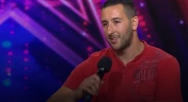 Supertalent: Mostarcu članica žirija rekla da je dosadan, gledatelji je napali
