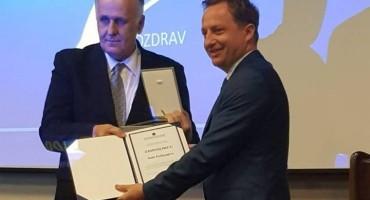 Saša Delipagić demantirao Željka Komšića: Usvojene su sve točke Ministarstva komunikacija i prometa Bosne i Hercegovine