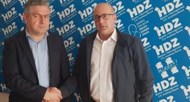 Zajedništvom do bolje pozicije Hrvata u središnjoj Bosni