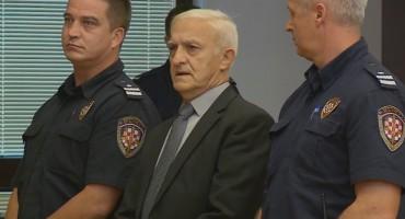 Odbijen zahtjev za uvjetnim otpustom: Kapetan Dragan ostaje u zatvoru