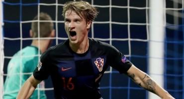 Jedvaj je mogao igrati već protiv Slovačke, nije bio ozlijeđen
