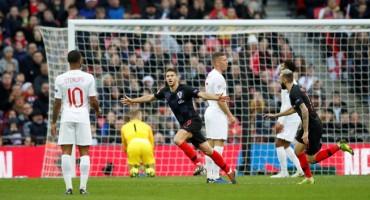 Preokret Engleza na Wembleyu: Hrvatska ispala iz Lige A