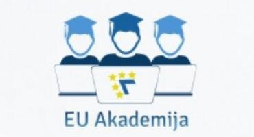 EU Akademija – usavršavanje za pripremu EU projekata