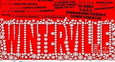 'Advent u Mostaru', svečano se otvara u nedjelju nastupom TBF-a