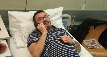 Paladino u Mostaru hitno operirao Antu Kvesića