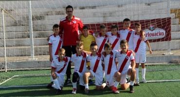 Plemići rođeni 2009. remijem u četvrtfinalu završili svoj nastup na Arena Cupu Herzegovine