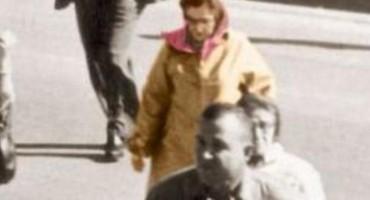 Tko je babuška, jedina žena koja nije bježala na dan Kenedijevog ubojstva