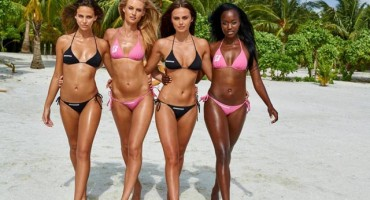 Odabrani bikini za narednu sezonu