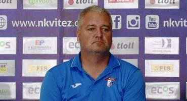 Trener Novog Travnika nakon što je vratar udario suca