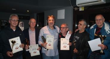 Marin Marić TK Zrinjski pobjednik Mastersa za 2018 godinu