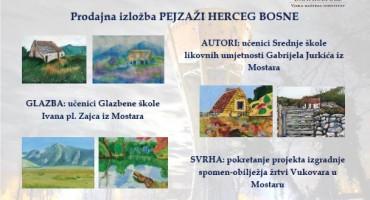 TDK2018: Izložba djela učenika Srednje škole likovnih umjetnosti Gabrijela Jurkića