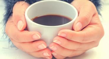 Četiri šolje kave dnevno