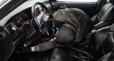 U Rami ukraden Passat iz garaže