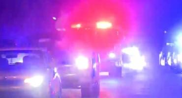 Crni petak: U pucnjavi u tržnom centru ubijen tinejdžer, dvije osobe ranjene