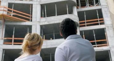 Padaju cijene: u BiH kvadrat novoga stana 1519 maraka