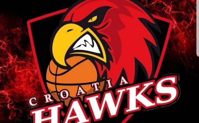 Hrvatski Košarkaški klub Croatia Hawks iz Stuttgarta!