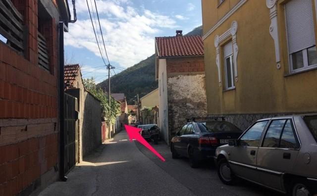 Prodaje se devastirana kuća u Mostaru
