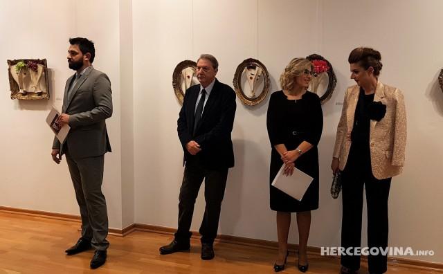 Mostar: Otvorena izložba #musthave Vesne Vuga Sušac