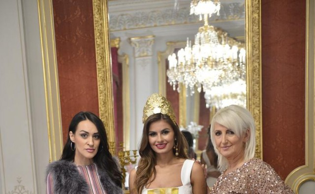 Miss Supranational predstavila haljine za svjetski izbor
