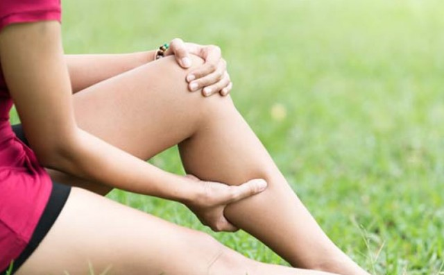 Kad bol u nogama upozorava na životnu opasnost