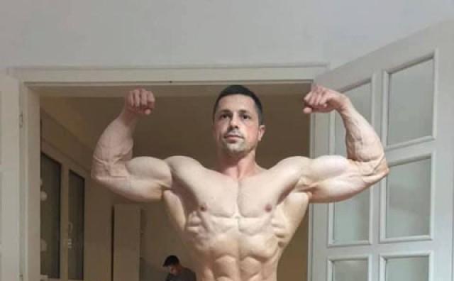 Darko Knezović: Nakon pobjede u dvije kategorije nisam ni slutio da ću uzeti zlato i u apsolutnoj