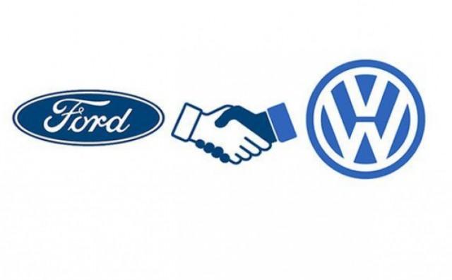 Stigla i službena potvrda: Volkswagen i Ford potvrdili suradnju
