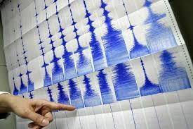 Potres jačine 4,6 stupnja po Richteru pogodio Crnu Goru