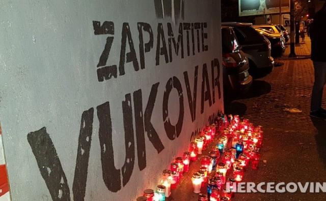 Pokušaj izjednačavanja dvadesetak srpskih žrtava s tisućama ubijenih nakon okupacije Vukovara