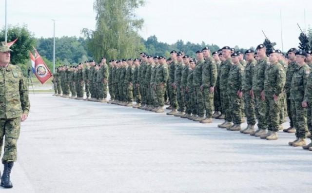 Oružane snage Hrvatske i BiH šire suradnju i na područje prirodnih katastrofa
