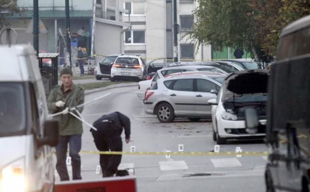Automafijaši pucali iz 'kalašnjikova', a pronađena samo jedna čahura!?