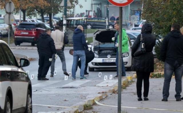 Zbog ubojstva sarajevskih policajaca uhićen automafijaš iz Istočnog Sarajeva