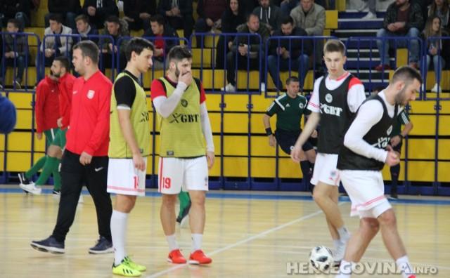 FC Stari Grad-HFC Zrinjski 3:2