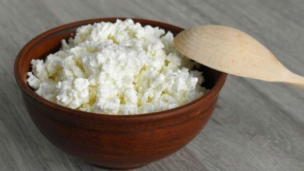 Na prirodan način potaknite rad metabolizma uz svježi sir!
