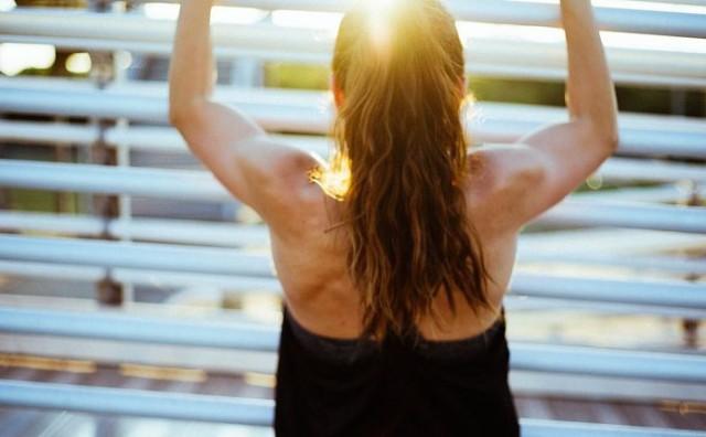 Pet razloga zašto je jutro najbolje vrijeme za vježbanje