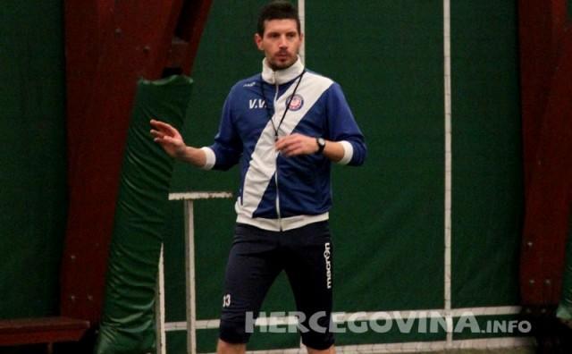Vladimir Vladisavljević: Nadamo se da će pokretanje futsal akademije za djevojčice biti pun pogodak