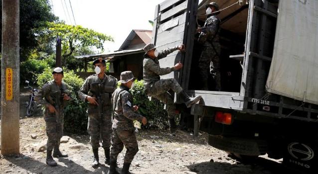Bivši vojnik u Guatemali osuđen na više od 5000 godina zbog pokolja 1982. godine