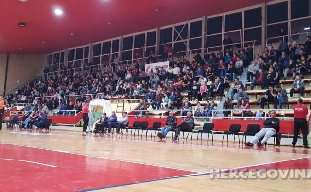 HKK Zrinjski: Bez ABA lige u gradu na Neretvi