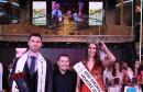 Oni su najljepši: Ovo su Hrvatica i Hrvat koji su ponijeli titulu Miss i Mister Turizma Hrvatske