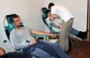 Akciji darivanja krvi u mostarskomu Aluminiju pristupila 44 tvornička djelatnika