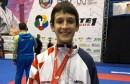 Andrija Vasilj brončani na Svjetskoj ligi mladih