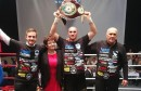 Mostar ima europskog prvaka: Emil Markić osvojio  WBO-ov europski naslov