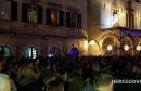 Opća opasnost zapalila Dubrovnik