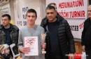 OŠ.Ilije Jakovljevića pobjednik turnira Osnovnih škola