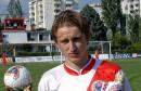 Fotografije Luke Modrića kada je igrao za HŠK Zrinjski